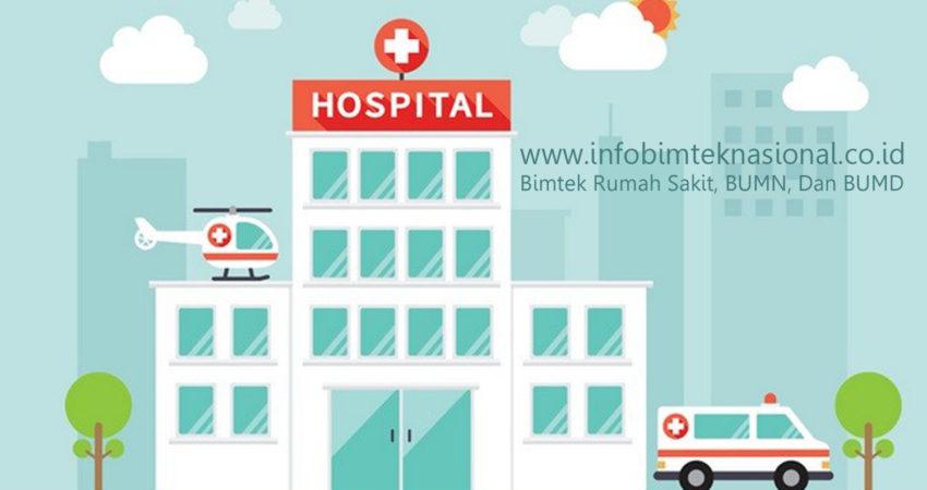 Bimtek Rumah Sakit bumn